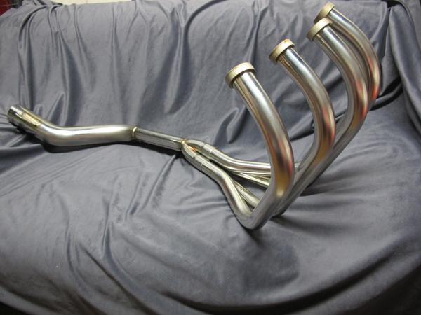 画像2: HYBRID(ハイブリッド)管(ステンレス製)