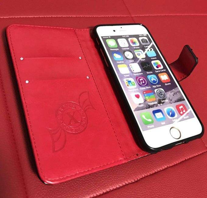 画像2: iPhone6 6s用 カバー