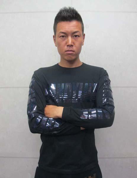 画像1: CANDYLIFE JAPANESEPRIDE ホログラムロンT (黒x黒)