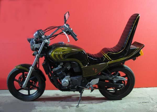 画像3: HONDA JADE 250