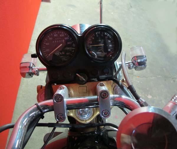 画像5: HONDA JADE 250