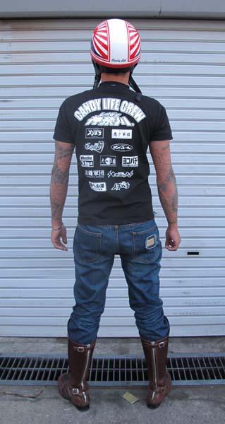 画像2: レペゼンTシャツ 2013モデル